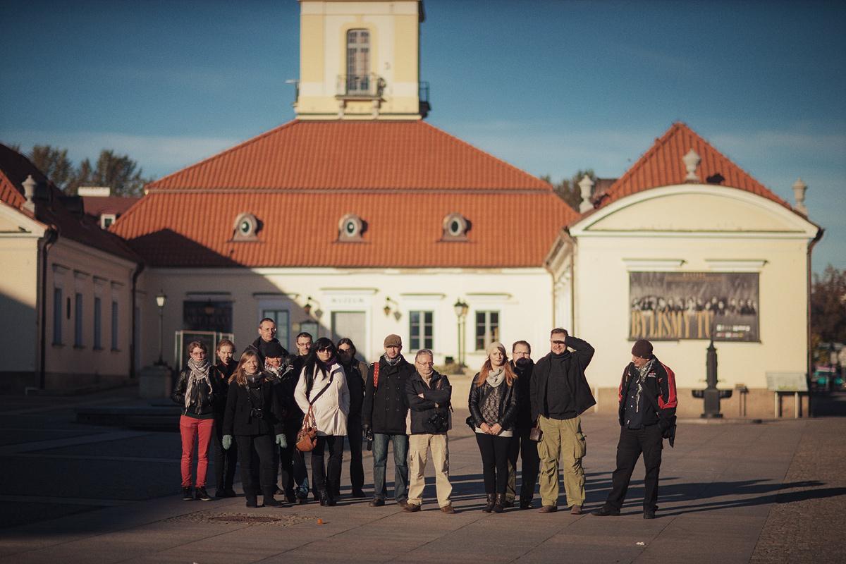 Spacer fotograficzny  w Białymstoku | 2013