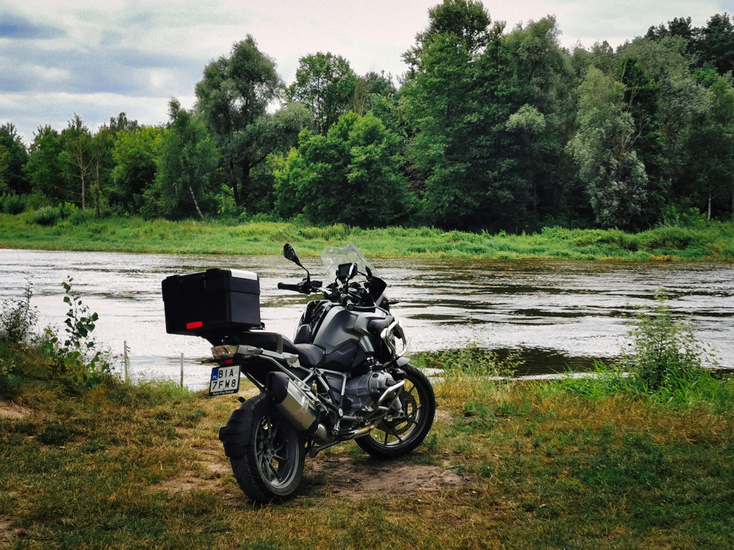 Podlasie Motocyklem. Śladami Bugu | 2020