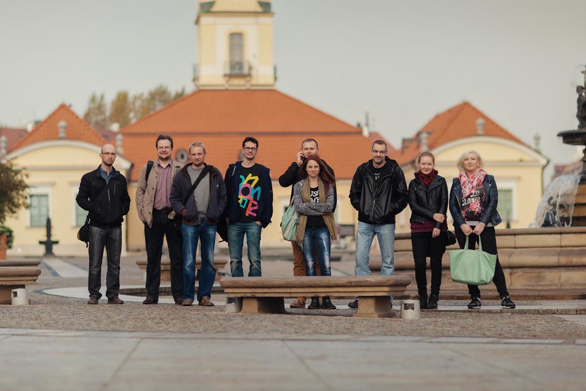 Worldwide Photo Walk Białystok | 2014