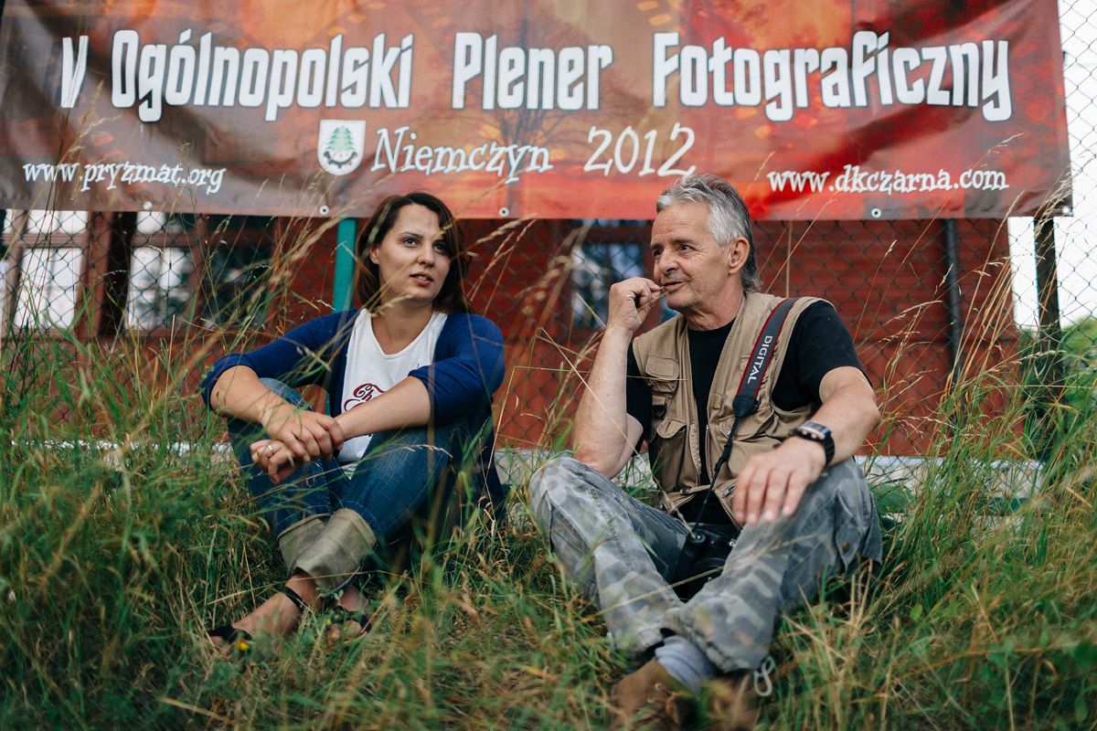 Plenery Niemczyńskie | 2012