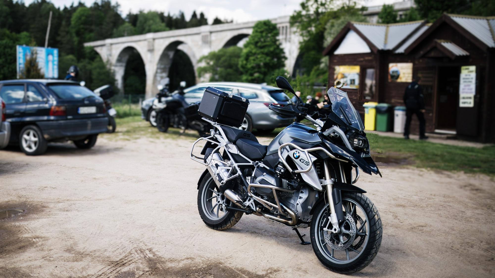Podlasie Motocyklami. Suwalszczyzna | 2021